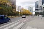 Lai arī pa dienu, kad uzspīd saule, Briselē vēl arvien var staigāt t-kreklā (gaisa temperatūra ap 17 grādiem), arī te jaušams strauji tuvojošais ruden 22