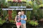 Travelnews.lv kopā ar «365 brīvdienas» un «Turkish Airlines» iepazīst tropu botānisko dārzu «Nong Nooch Tropical Garden» 2