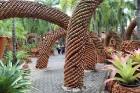 Travelnews.lv kopā ar «365 brīvdienas» un «Turkish Airlines» iepazīst tropu botānisko dārzu «Nong Nooch Tropical Garden» 5