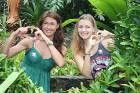 Travelnews.lv kopā ar «365 brīvdienas» un «Turkish Airlines» iepazīst tropu botānisko dārzu «Nong Nooch Tropical Garden» 6