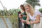 Travelnews.lv kopā ar «365 brīvdienas» un «Turkish Airlines» iepazīst tropu botānisko dārzu «Nong Nooch Tropical Garden» 52