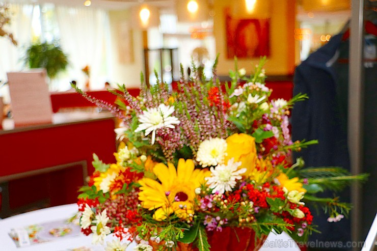 Rīgas Restorānu nedēļā Travelnews.lv iepazīst restorāna «Avalon» piedāvājumu