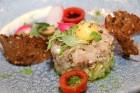 Rīgas Restorānu nedēļā Travelnews.lv iepazīst restorāna «Avalon» piedāvājumu 7