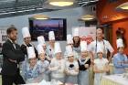 Rīgas Restorānu nedēļā restorāns «Avalon» piedalās Putras dienās un iepazīstina viesus 2