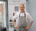 Rīgas Restorānu nedēļā restorāns «Avalon» piedalās Putras dienās un iepazīstina viesus 11