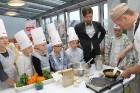Rīgas Restorānu nedēļā restorāns «Avalon» piedalās Putras dienās un iepazīstina viesus 12