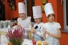 Rīgas Restorānu nedēļā restorāns «Avalon» piedalās Putras dienās un iepazīstina viesus 13