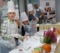 Rīgas Restorānu nedēļā restorāns «Avalon» piedalās Putras dienās un iepazīstina viesus 14