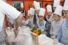Rīgas Restorānu nedēļā restorāns «Avalon» piedalās Putras dienās un iepazīstina viesus 23