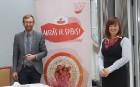 Rīgas Restorānu nedēļā restorāns «Avalon» piedalās Putras dienās un iepazīstina viesus 24