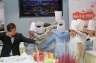 Rīgas Restorānu nedēļā restorāns «Avalon» piedalās Putras dienās un iepazīstina viesus 29