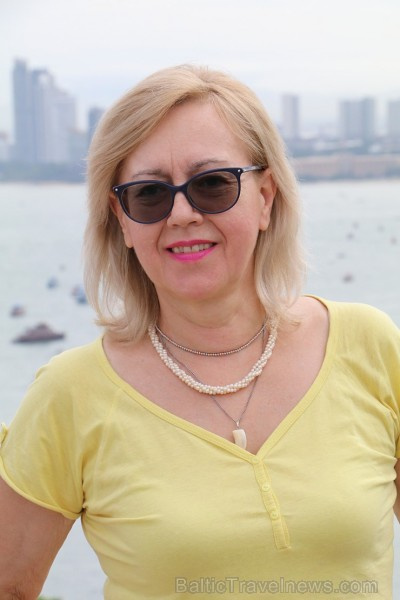 Travelnews.lv kopā ar «365 brīvdienas» un «Turkish Airlines» apmeklē Pataijas akmens parku un krokodilu fermu