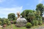 Travelnews.lv kopā ar «365 brīvdienas» un «Turkish Airlines» apmeklē Pataijas akmens parku un krokodilu fermu 2