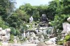 Travelnews.lv kopā ar «365 brīvdienas» un «Turkish Airlines» apmeklē Pataijas akmens parku un krokodilu fermu 3