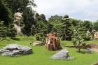 Travelnews.lv kopā ar «365 brīvdienas» un «Turkish Airlines» apmeklē Pataijas akmens parku un krokodilu fermu 5