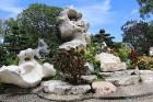 Travelnews.lv kopā ar «365 brīvdienas» un «Turkish Airlines» apmeklē Pataijas akmens parku un krokodilu fermu 10