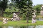 Travelnews.lv kopā ar «365 brīvdienas» un «Turkish Airlines» apmeklē Pataijas akmens parku un krokodilu fermu 26