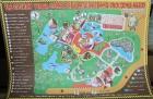Travelnews.lv kopā ar «365 brīvdienas» un «Turkish Airlines» apmeklē Pataijas akmens parku un krokodilu fermu 39