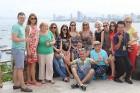 Travelnews.lv kopā ar «365 brīvdienas» un «Turkish Airlines» apmeklē Pataijas akmens parku un krokodilu fermu 42