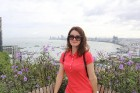 Travelnews.lv kopā ar «365 brīvdienas» un «Turkish Airlines» apmeklē Pataijas akmens parku un krokodilu fermu 43