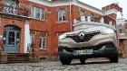 Travelnews.lv dodas uz Lūznavas muižu Latgalē ar jauno krosoveru Renault Kadjar dCi 130 4x4 4