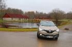 Travelnews.lv dodas uz Lūznavas muižu Latgalē ar jauno krosoveru Renault Kadjar dCi 130 4x4 6