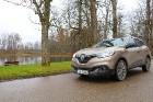 Travelnews.lv dodas uz Lūznavas muižu Latgalē ar jauno krosoveru Renault Kadjar dCi 130 4x4 8