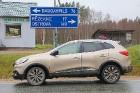 Travelnews.lv dodas uz Lūznavas muižu Latgalē ar jauno krosoveru Renault Kadjar dCi 130 4x4 10