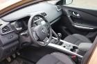 Travelnews.lv dodas uz Lūznavas muižu Latgalē ar jauno krosoveru Renault Kadjar dCi 130 4x4 18