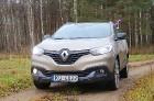 Travelnews.lv dodas uz Lūznavas muižu Latgalē ar jauno krosoveru Renault Kadjar dCi 130 4x4 24