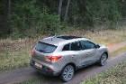 Travelnews.lv dodas uz Lūznavas muižu Latgalē ar jauno krosoveru Renault Kadjar dCi 130 4x4 32