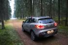 Travelnews.lv dodas uz Lūznavas muižu Latgalē ar jauno krosoveru Renault Kadjar dCi 130 4x4 34