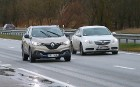 Travelnews.lv dodas uz Lūznavas muižu Latgalē ar jauno krosoveru Renault Kadjar dCi 130 4x4 47