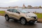 Travelnews.lv dodas uz Lūznavas muižu Latgalē ar jauno krosoveru Renault Kadjar dCi 130 4x4 48