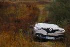 Travelnews.lv dodas uz Lūznavas muižu Latgalē ar jauno krosoveru Renault Kadjar dCi 130 4x4 51