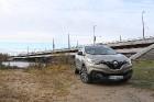Travelnews.lv dodas uz Lūznavas muižu Latgalē ar jauno krosoveru Renault Kadjar dCi 130 4x4 53