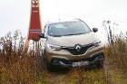 Travelnews.lv dodas uz Lūznavas muižu Latgalē ar jauno krosoveru Renault Kadjar dCi 130 4x4 54