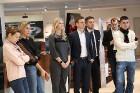 Inchcape Motors Latvia ar šokolādes konfektēm prezentē jauno krosoveru BMW X3 3