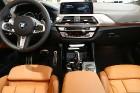 Inchcape Motors Latvia ar šokolādes konfektēm prezentē jauno krosoveru BMW X3 7