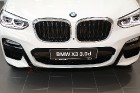Inchcape Motors Latvia ar šokolādes konfektēm prezentē jauno krosoveru BMW X3 13
