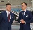Inchcape Motors Latvia ar šokolādes konfektēm prezentē jauno krosoveru BMW X3 19