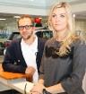 Inchcape Motors Latvia ar šokolādes konfektēm prezentē jauno krosoveru BMW X3 20