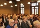 Lūznavas muižā 10.11.2017 notiek Latgales tūrisma konference 43