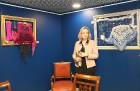 Pārdaugavas viesnīcā «Islande Hotel» mākslimiece Sandra Savicka atklāj personālizstādi 9