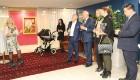 Pārdaugavas viesnīcā «Islande Hotel» mākslimiece Sandra Savicka atklāj personālizstādi 28