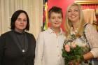 Pārdaugavas viesnīcā «Islande Hotel» mākslimiece Sandra Savicka atklāj personālizstādi 31
