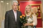 Pārdaugavas viesnīcā «Islande Hotel» mākslimiece Sandra Savicka atklāj personālizstādi 32