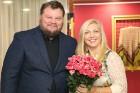 Pārdaugavas viesnīcā «Islande Hotel» mākslimiece Sandra Savicka atklāj personālizstādi 33