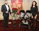 Pārdaugavas viesnīcā «Islande Hotel» mākslimiece Sandra Savicka atklāj personālizstādi 34