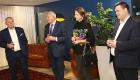 Pārdaugavas viesnīcā «Islande Hotel» mākslimiece Sandra Savicka atklāj personālizstādi 40